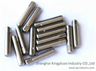 Taper pins with internal thread DIN7978/ISO8736